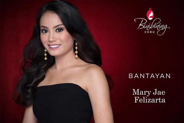 Bantayan - Mary Jae Felizarta