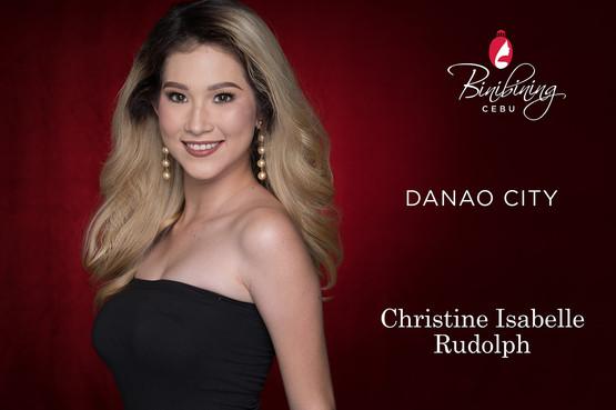 Danao City - Christine Isabelle Rudolph