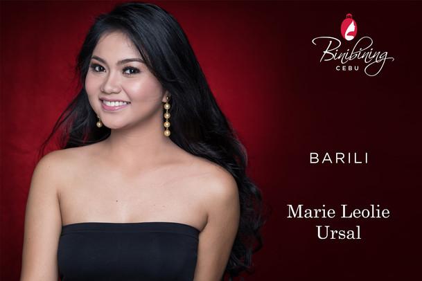 Barili - Marie Leolie Ursal
