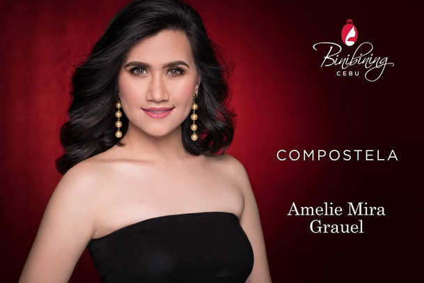 Compostela - Amelie Mira Grauel
