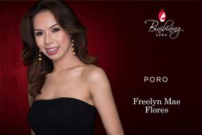 Poro - Freelyn Mae Flores