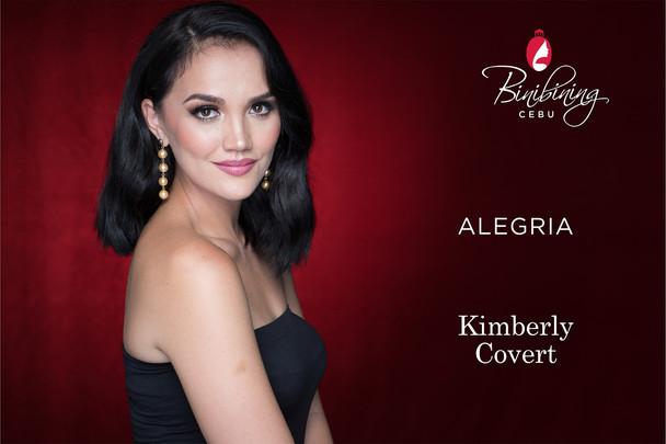 Alegria - Kimberly Covert