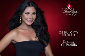 Cebu City North - Dianne C. Padillo