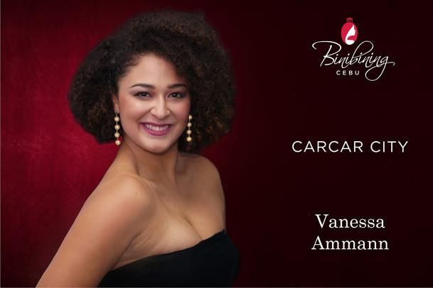 Carcar City - Vanessa Ammann