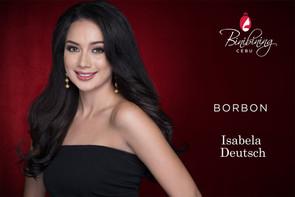 Borbon - Isabela Deutsch