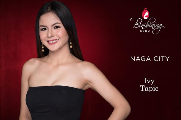 Naga City - Ivy Tapic