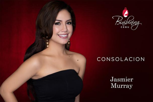 Consolacion - Jasmier Murray