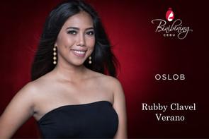 Oslob - Rubby Clavel Verano
