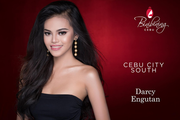 Cebu City South - Darcy Engutan