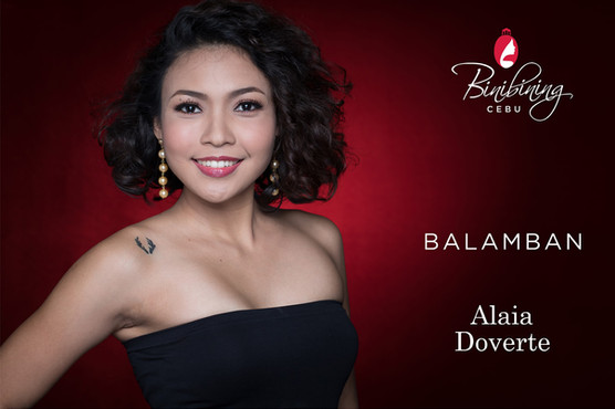 Balamban - Alaia Doverte