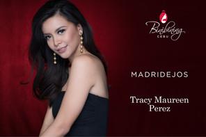 Madridejos - Tracy Maureen Perez