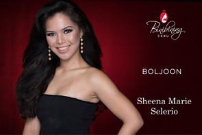 Boljoon - Sheena Marie Selerio