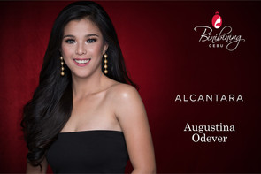 Alcantara - Augustina Odever