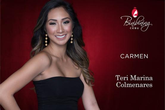 Carmen - Teri Marina Colmenares