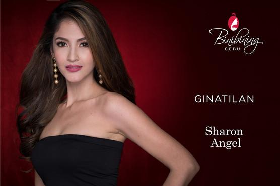 Ginatilan - Sharon Angel