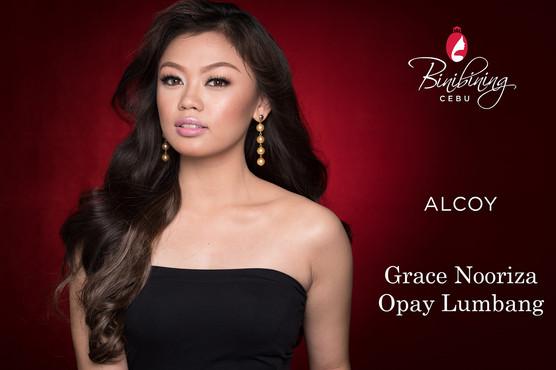 Alcoy - Grace Nooriza Opay Lumbang