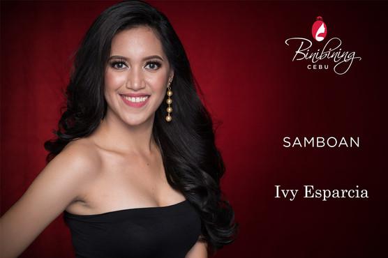 Samboan - Ivy Esparcia