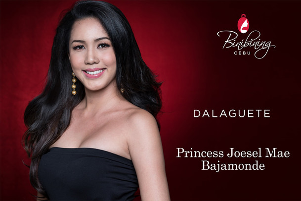 Dalaguete - Princess Joesel Mae Bajamonde