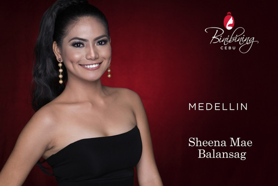 Medellin - Sheena Mae Balansag