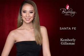 Santa Fe - Kemberly Gillamac