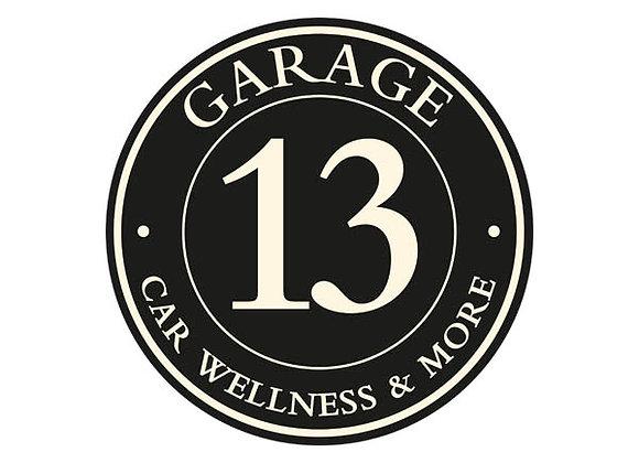 Garage 13 Carwellness & more