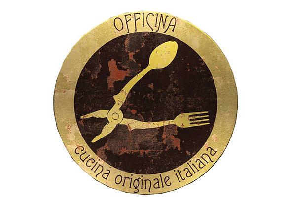 Officina Italienische Küche