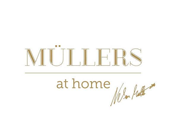 Müllers auf der RÜ