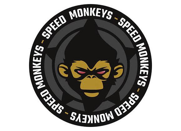 Speed Monkeys
