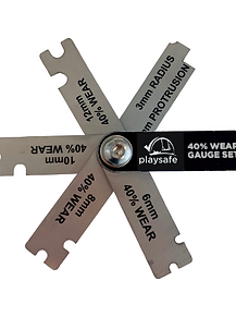 Wear Gauge Set