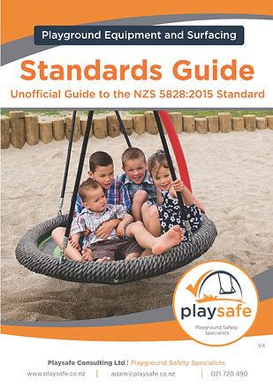 Playsafe Standards Guide V4