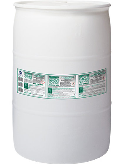 Antibacterial Playground Cleaner / Sanitiser 208L BULK