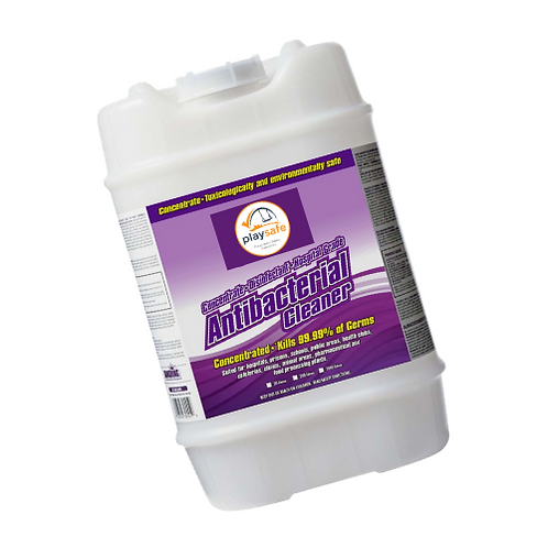 Antibacterial Playground Cleaner / Sanitiser 20L