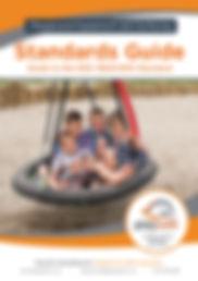 Playground standards guide Playsafe