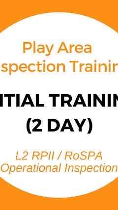 Inspection Training - L2 Initial/ Full (2 Day)