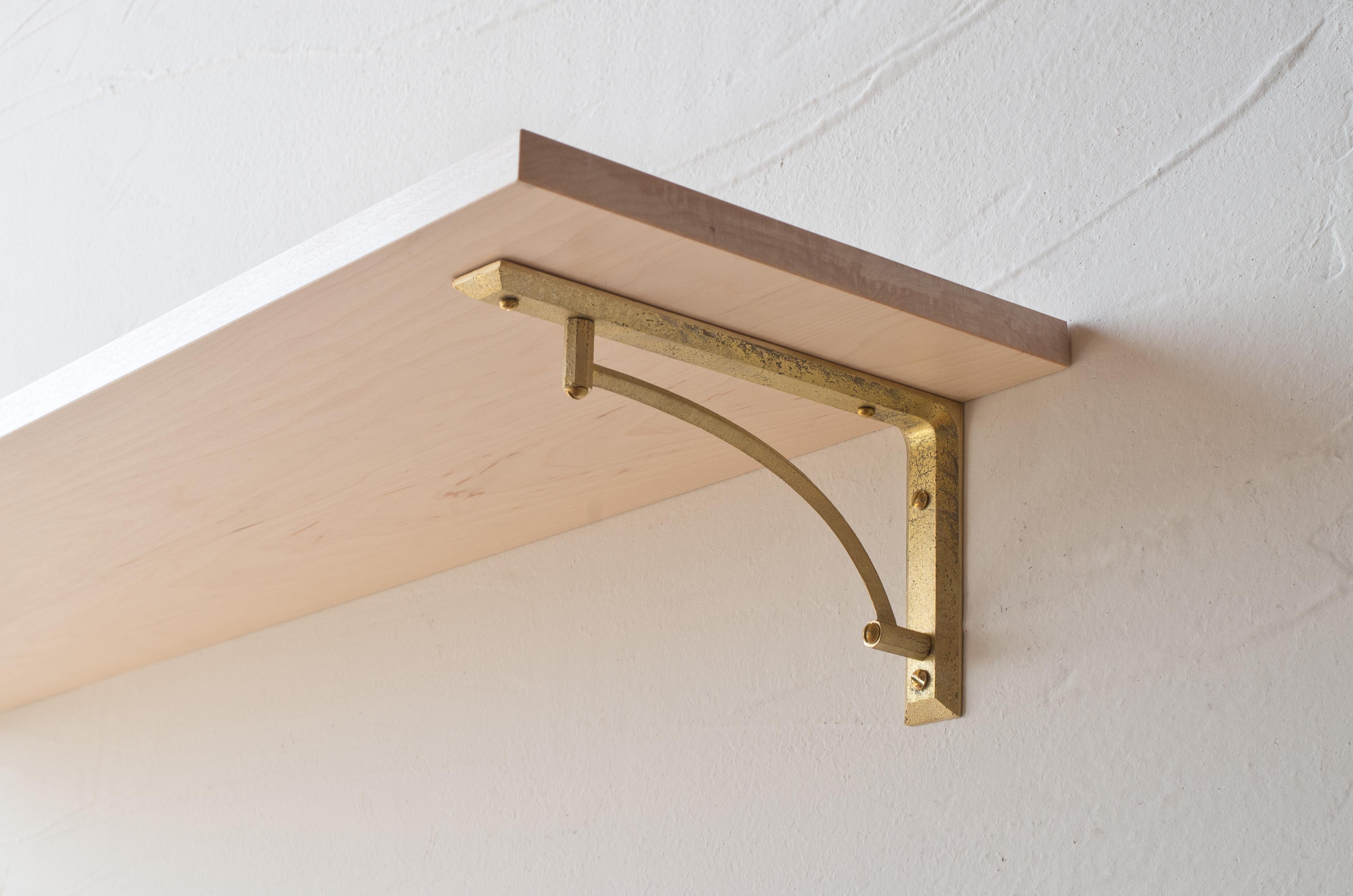 黃銅層架 - 一般款(中)