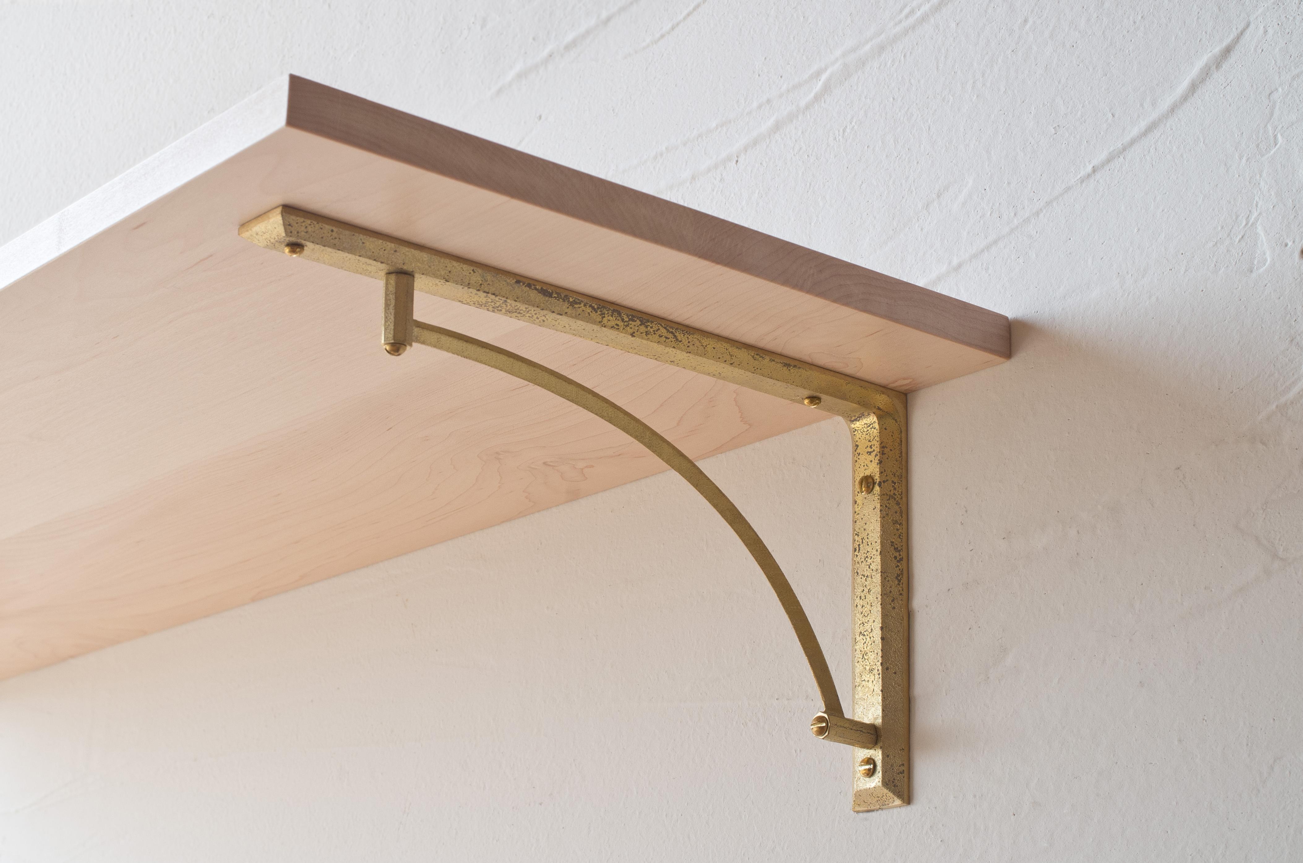 黃銅層架 - 一般款(大)