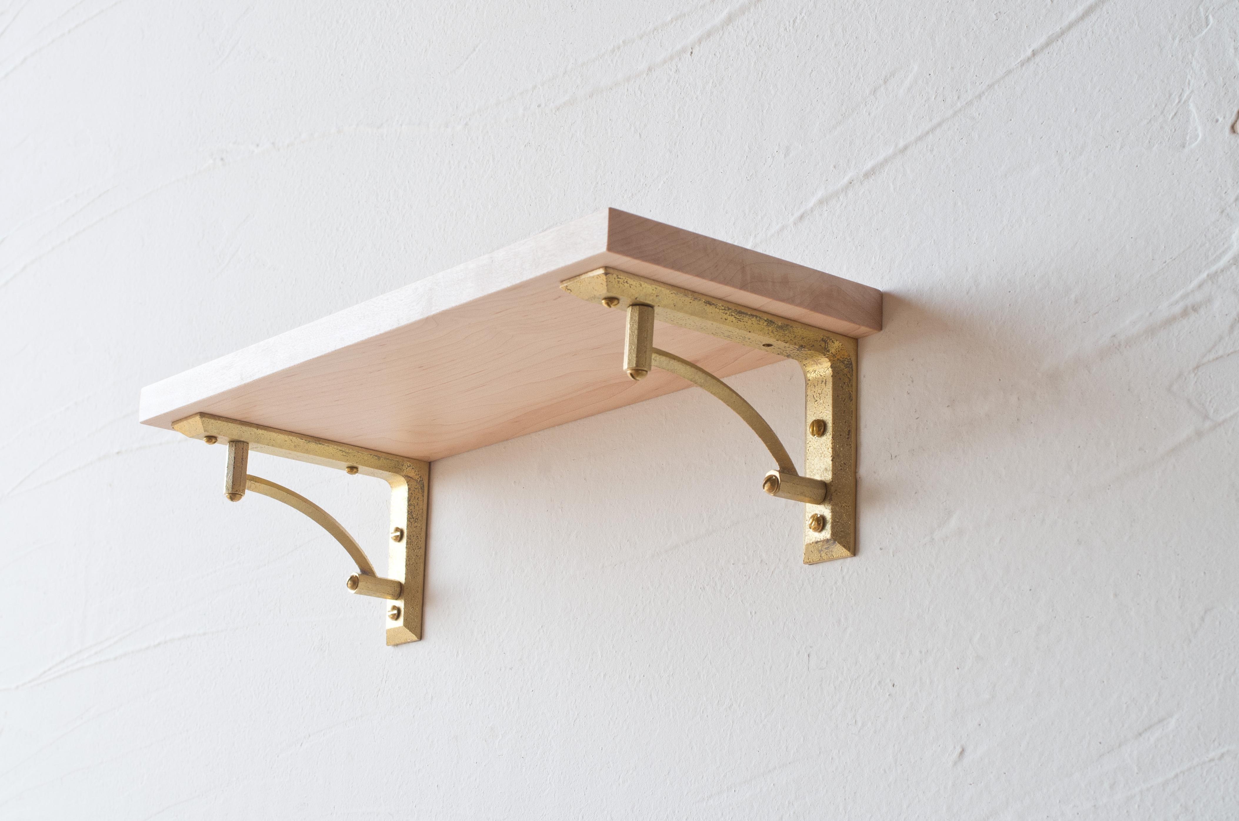 黃銅層架 - 一般款(小)