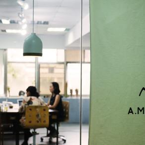 訪談A.M IDEAS凌晨工作室(上)——藺編是一門語言
