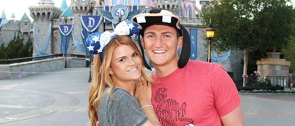 disneyland couple lifestyle picture happy coach fitness blog mens health