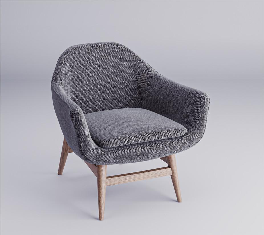 Ocean Drive Armchair