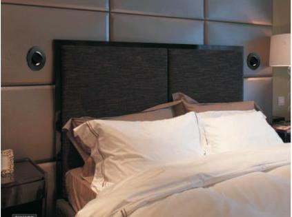 Custom Bedside Lighting