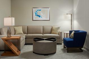 Custom hotel furniture projects