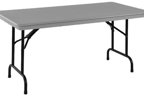 Lightweight Commercial Trestle Table - supports over 900kg