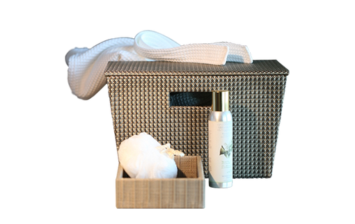 Laundry Box and Accessories