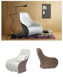 Luxury Hotel Armchairs