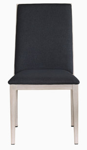 Biarritz Upholstered Stacking Chair