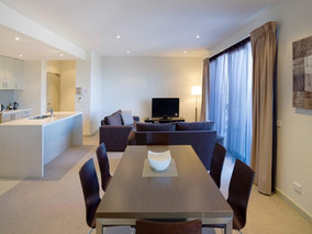 Quest serviced apartment furniture