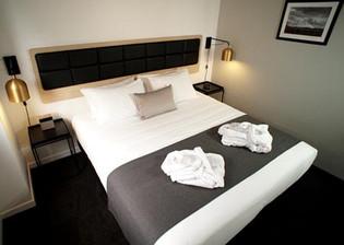 Modern hotel furniture design