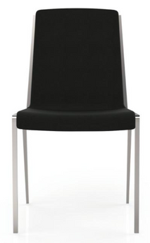 Revolution Banquet Chair Front