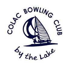 colac bowling club logo